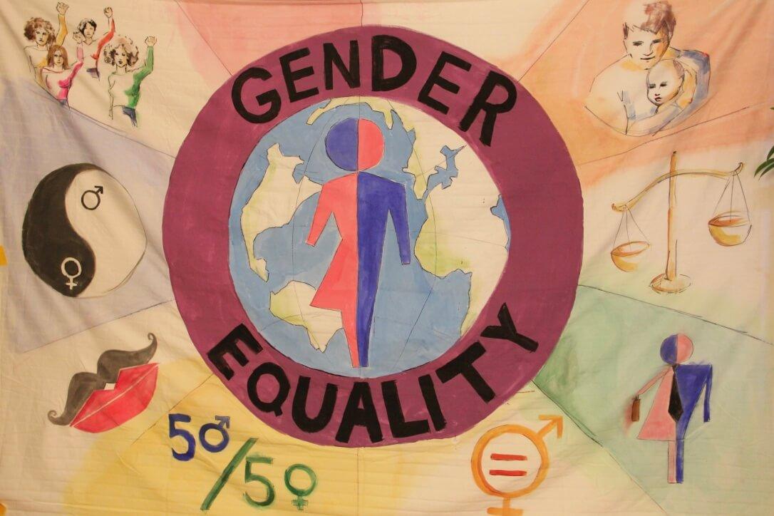 Gender Equality & YOU Konferenz 2018