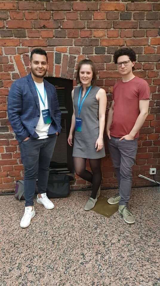 EU-Jugendkonferenz in Finnland