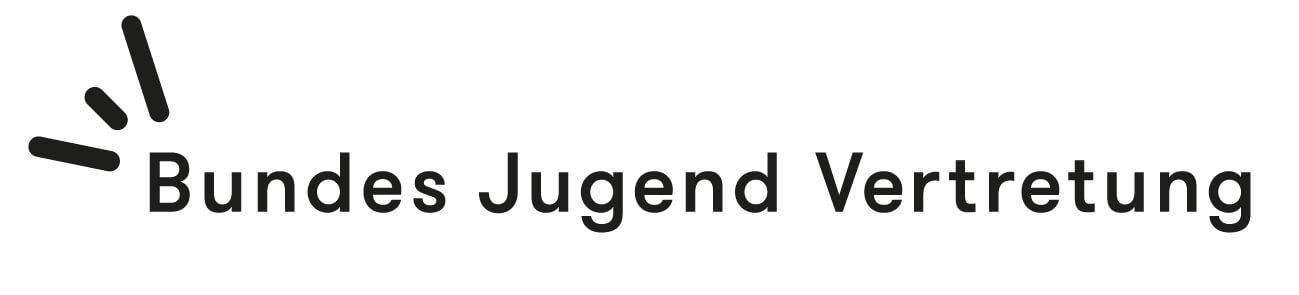 Bundes Jugend Vertretung Logo