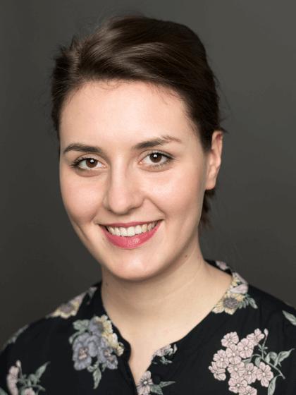 Anna Pranic