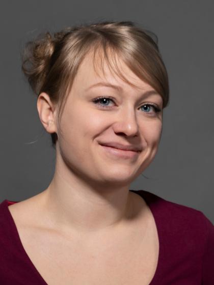 Natalie Lehner