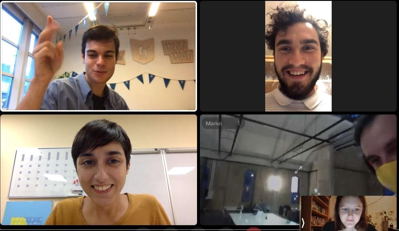 Die deutsche EU-Jugendkonferenz: Eine positive Überraschung!