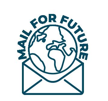 Mail for Future - jetzt geht's ums Ganze!
