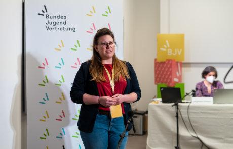Vollversammlung 2021 - neuer Vorsitz und Vorstand gewählt!