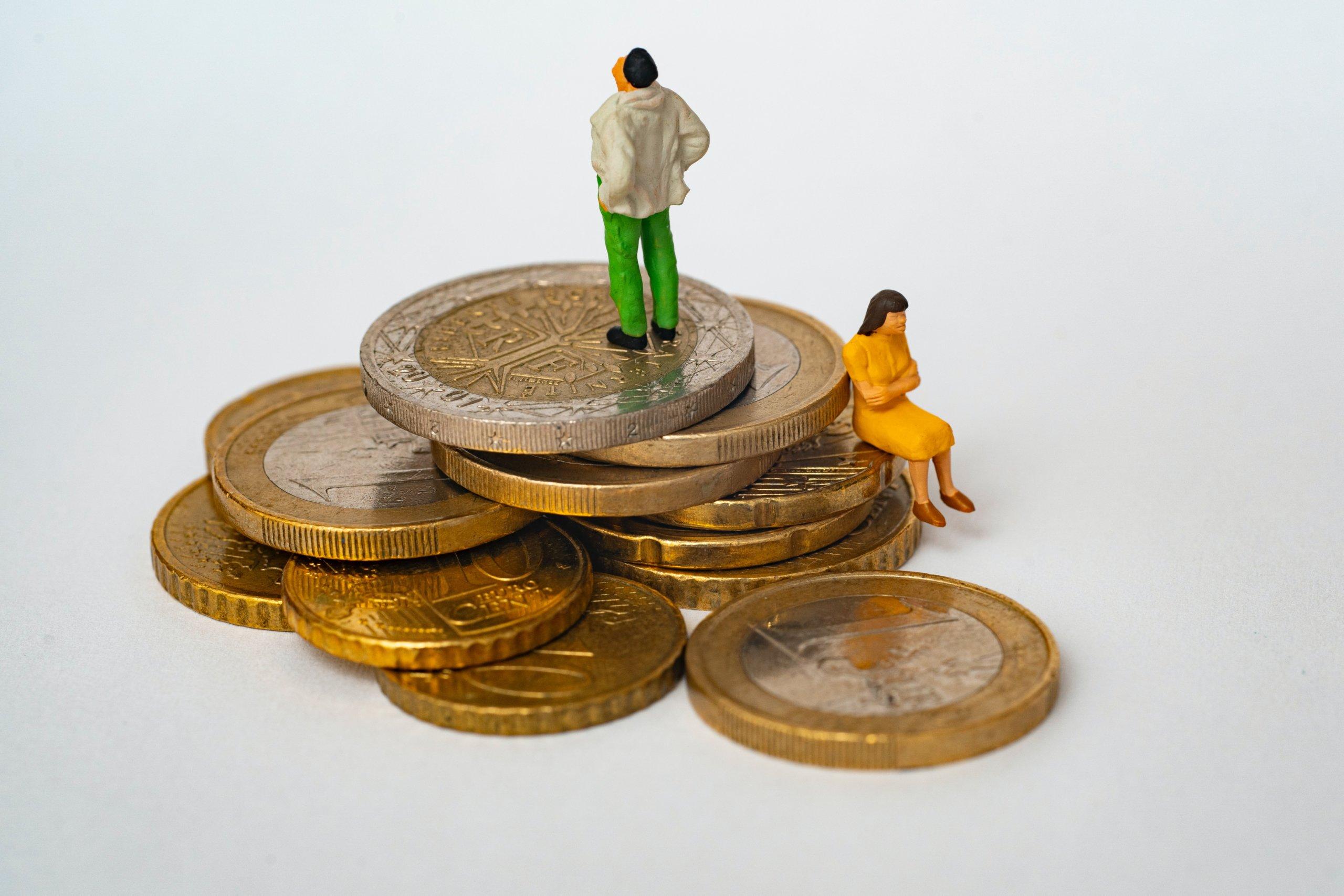 Warum uns die Pensionen von Frauen alle etwas angehen
