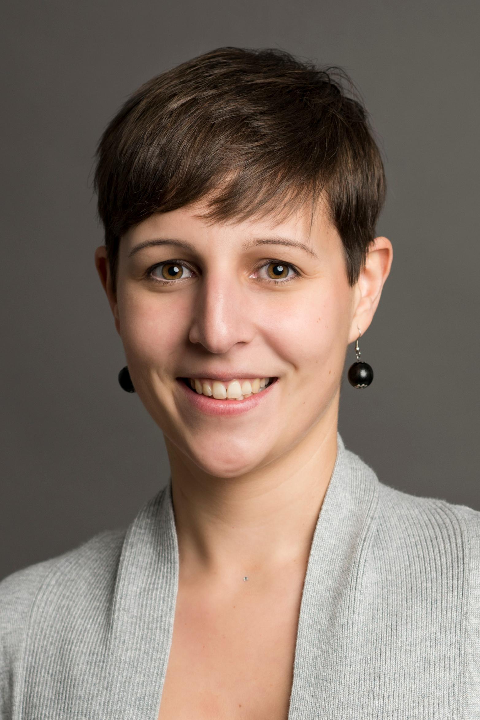 Elisabeth Hutter (Bildungskarenz)