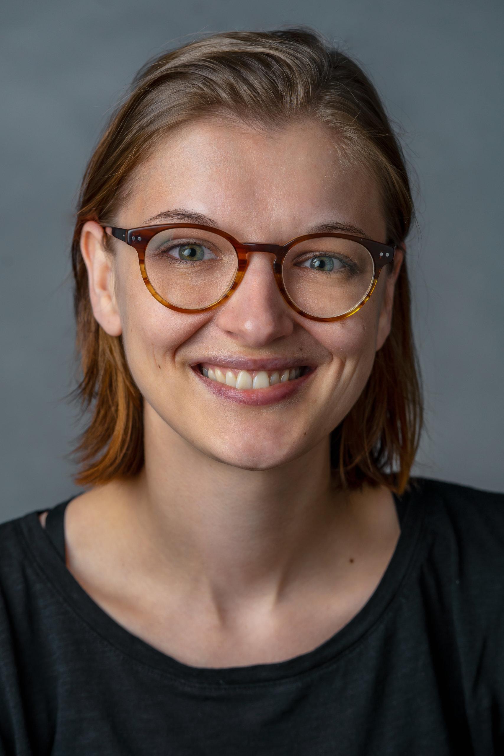 Julia Baschinger