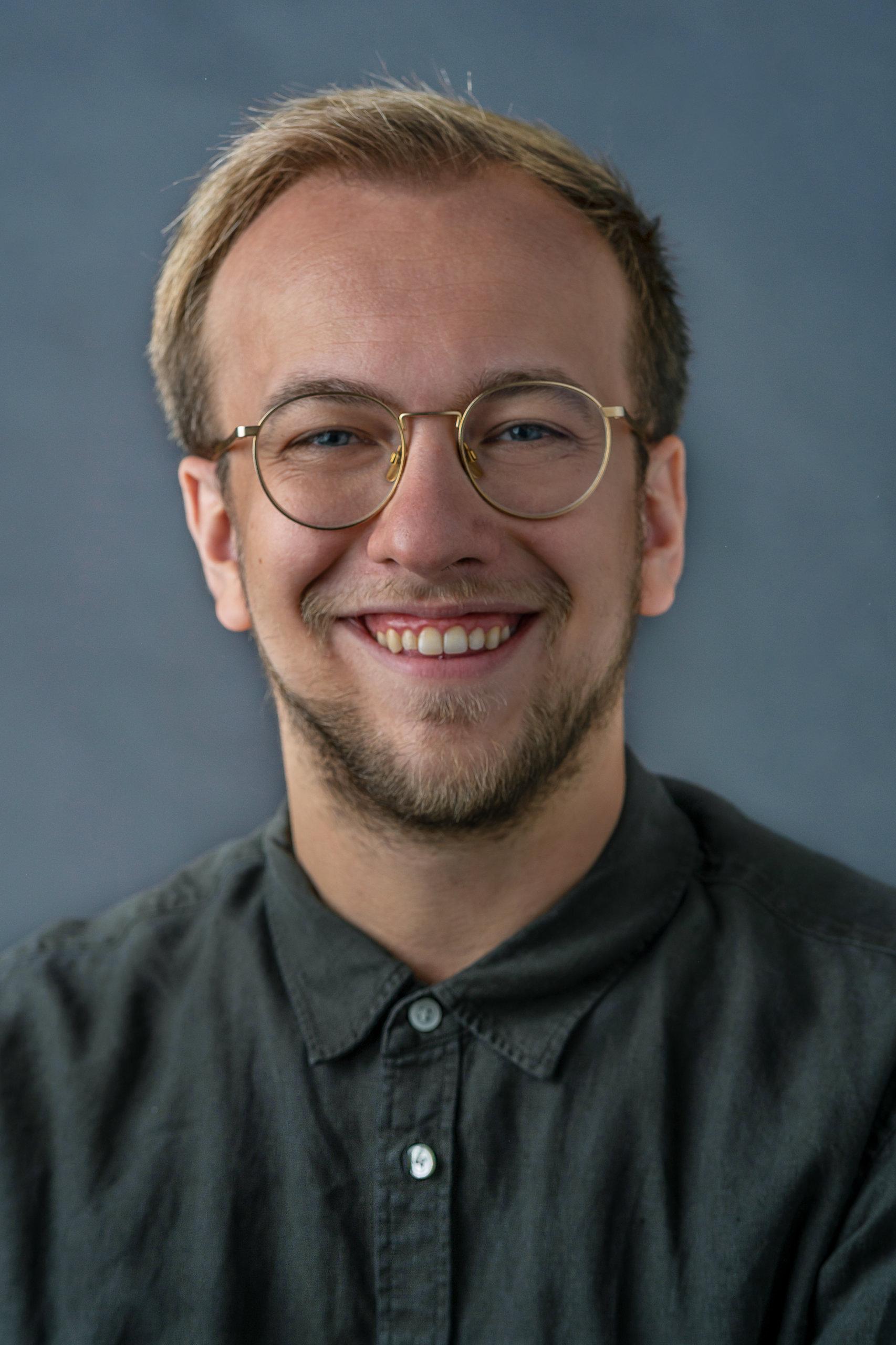Martin Kitzberger