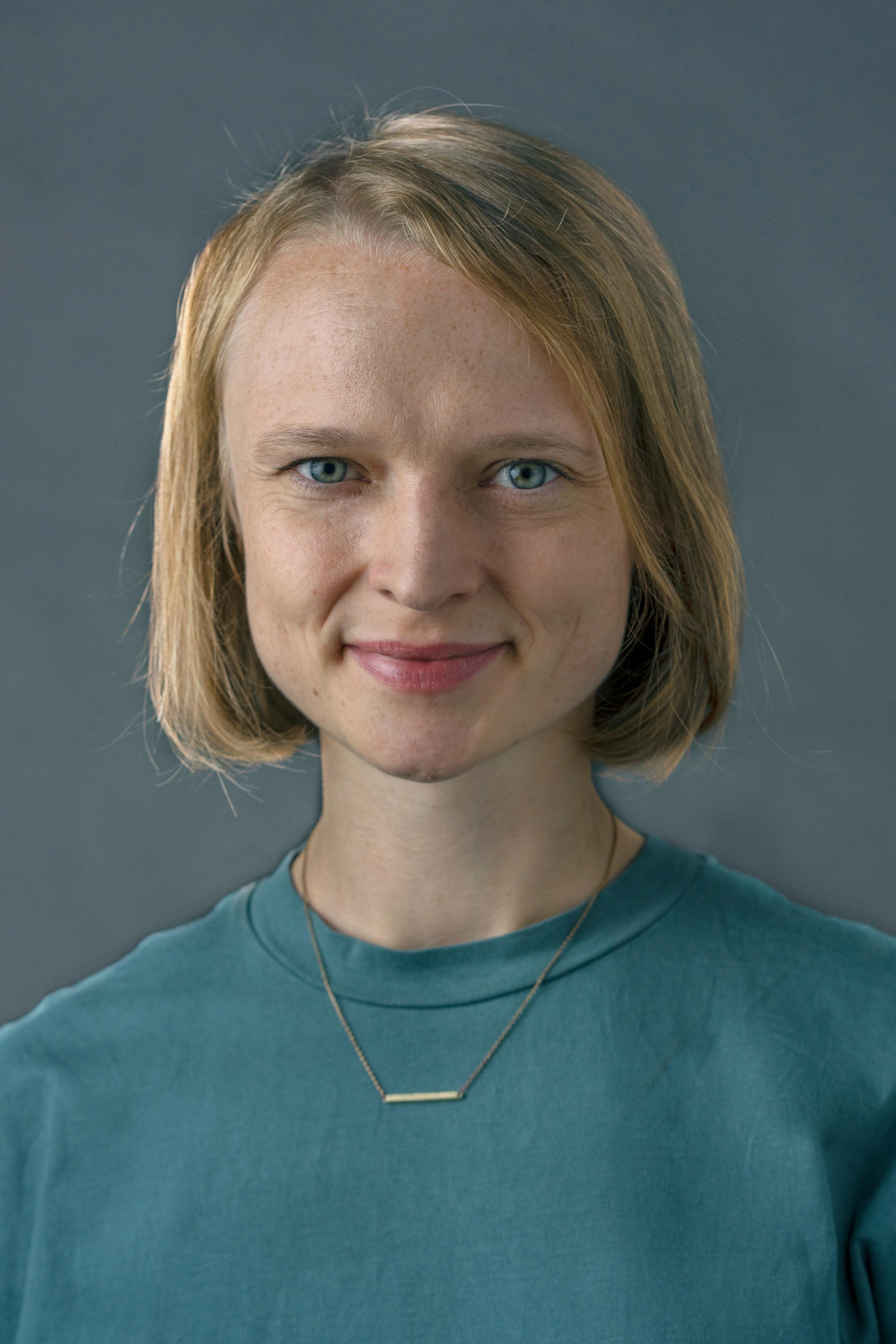 Eleonora Kleibel