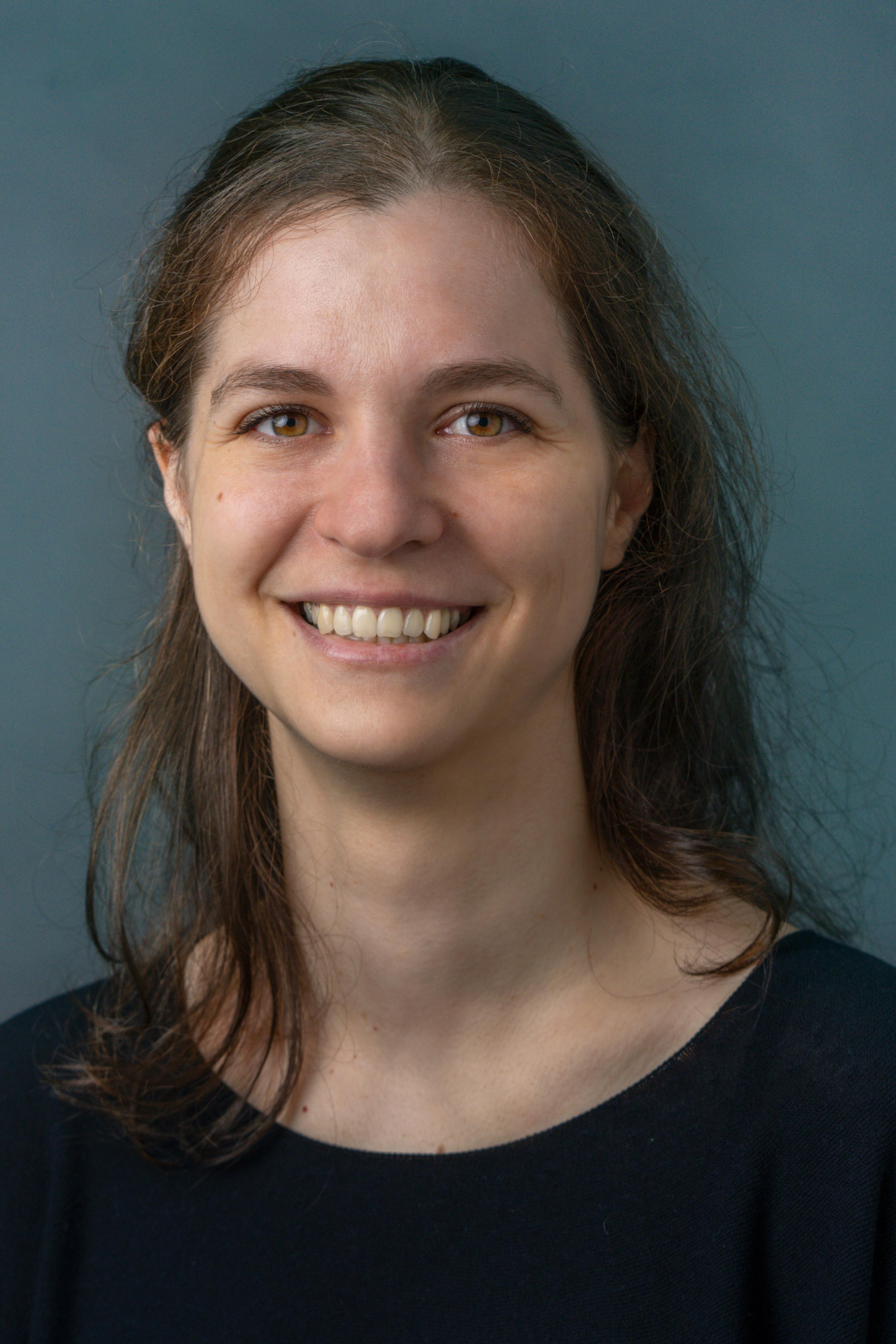 Sarah Zauner
